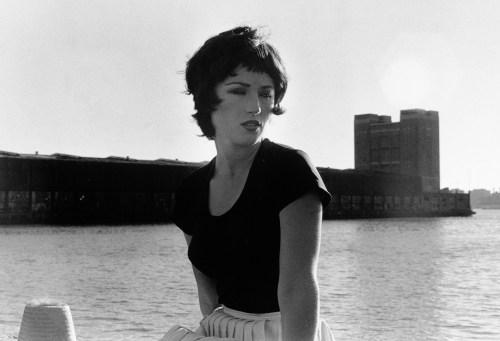 "Cindy Sherman. ""Untitled Film Still #12,"" 1978."