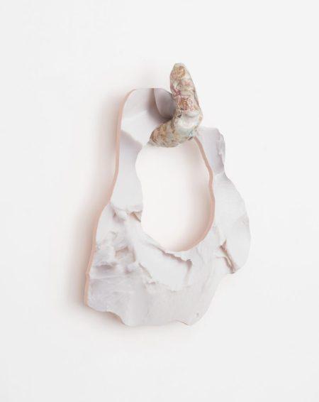 """Rachel de Joode, """"Soft Inquiry,"""" 2015"""