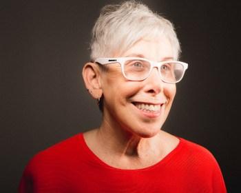 Dear Sabina: A Love Letter to Sabina Ott (1955-2018)