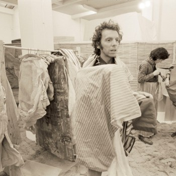 """<span class=""""entry-title-primary"""">How to Instigate Invention</span> <span class=""""entry-subtitle"""">Collaborators and Experts Discuss the Legacy of the Brazilian Artistic Visionary Hélio Oiticica</span>"""