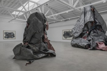 Here Comes the Bogeyman: A Review of Tony Lewis at Shane Campbell Gallery
