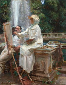 "Beautiful, Yet Eminently Boring: A Review of ""John Singer Sargent and Chicago's Gilded Age"" at the Art Institute of Chicago"