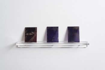 Fade to Brown: A Review of Myra Greene at Patron Gallery