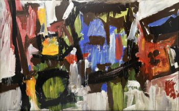Unstoppable Energy: A Review of Melville Price at McCormick Gallery