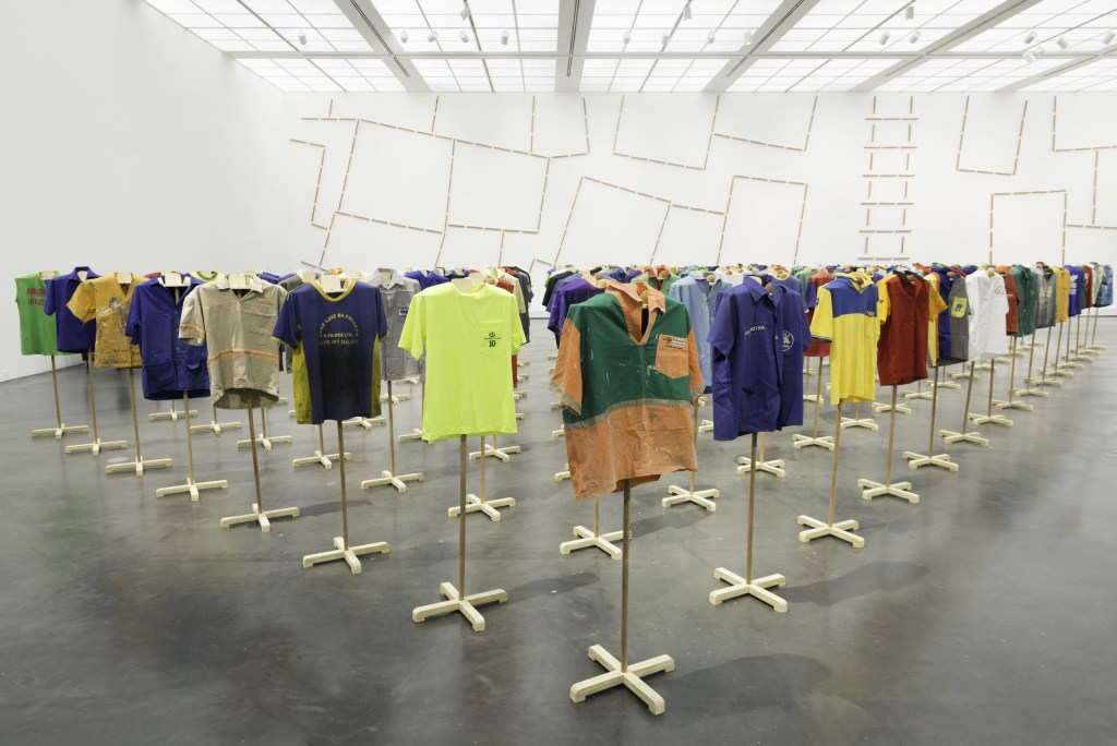 Mapping Psycho-Social Connections: A Review of Jonathas de Andrade at the MCA