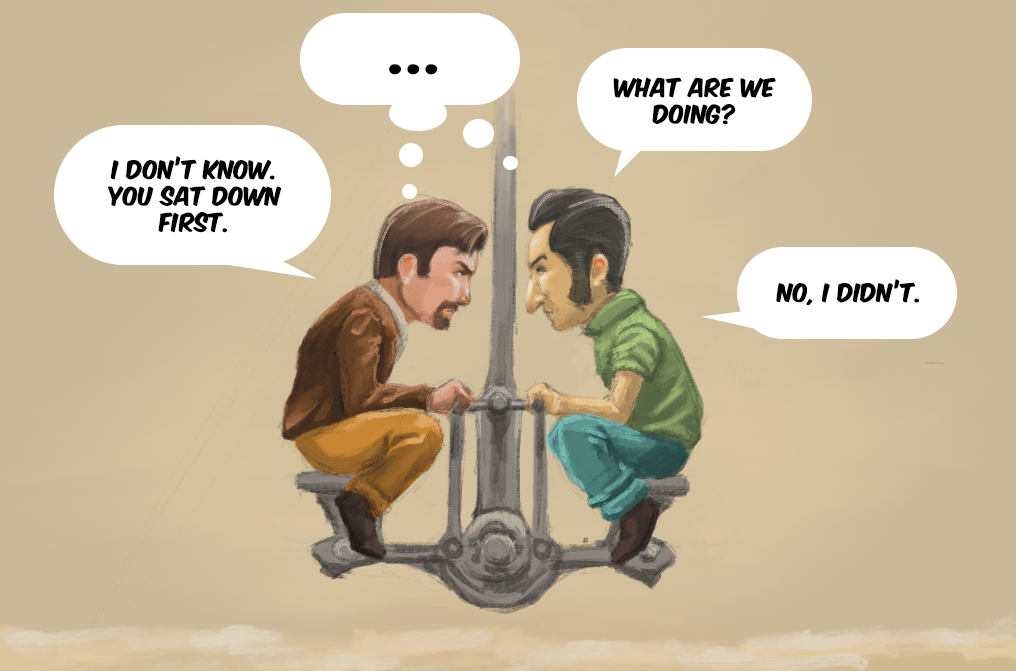 A Way Out FanArt What Are We Doing By Xavy 027 On Newgrounds