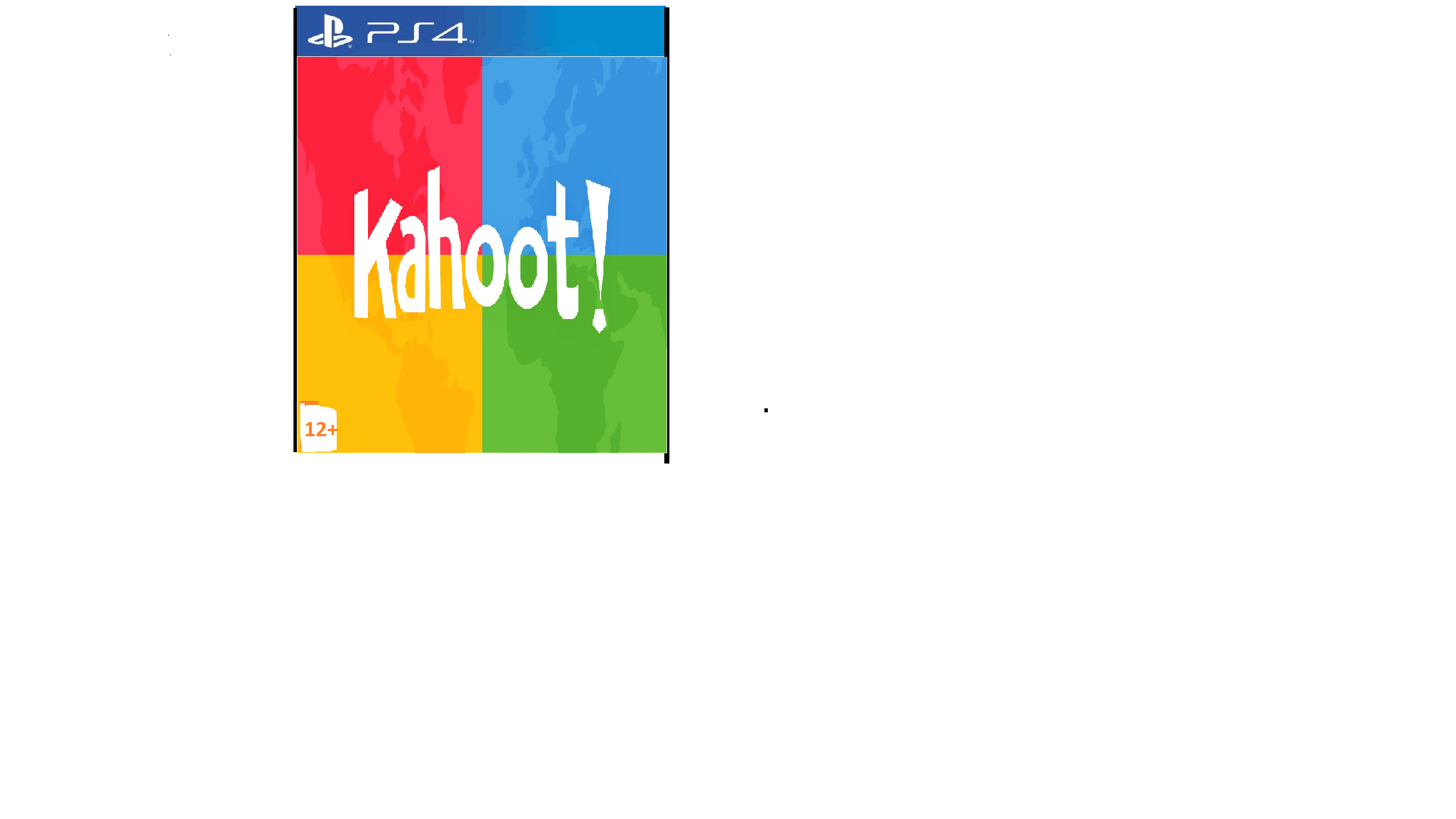 Kahoot Kahoot For Ps4 By Thewindowsfan1991 On Newgrounds
