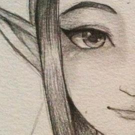 Simple Zelda Drawings Easy 1