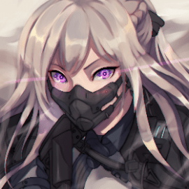 Girls Frontline Wallpaper Ak 12 From Girls Frontline By Caiman Pool On Newgrounds