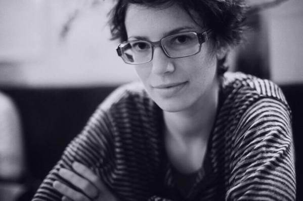 Anna Rot im Kafka