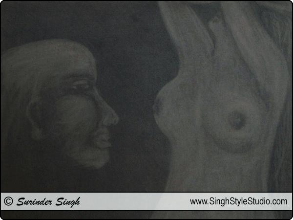 Fine Artist in Delhi
