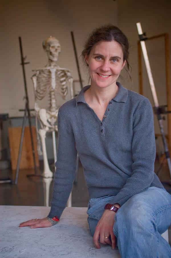 Ann Gale School Of Art Art History Design