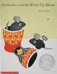 mouse-amazon
