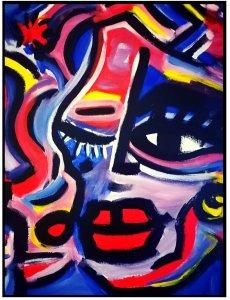 Clin d'oeil ⓒ Nancy Gabel