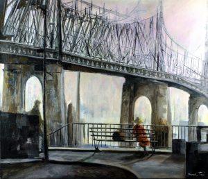 Rendez-vous à Manhattan ⓒ Damian Tirado
