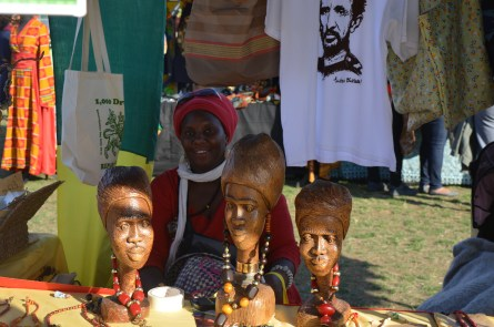 The Africa Live Festival
