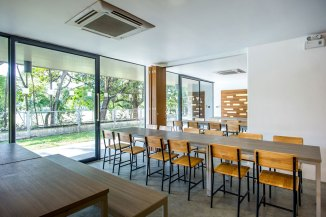 Mai Yuen Ton Studio by Atelier of Architects