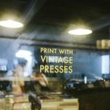 TAP, Image © The Alphabet Press