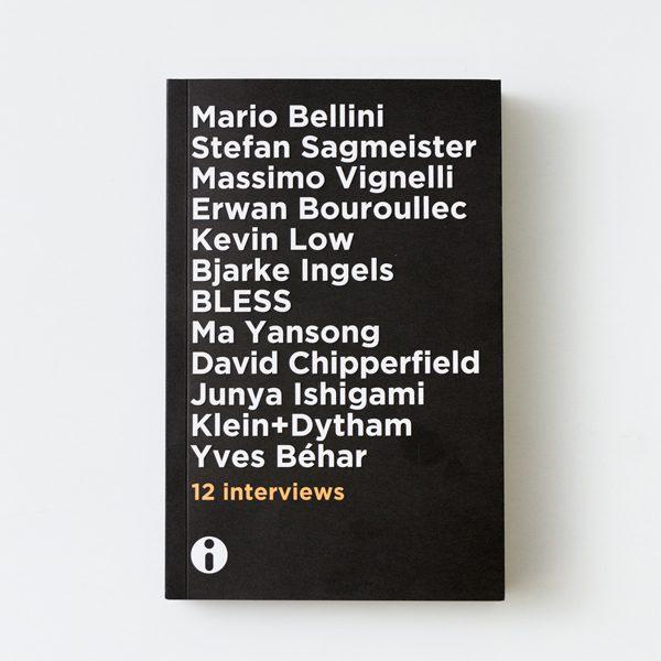 12 Interviews