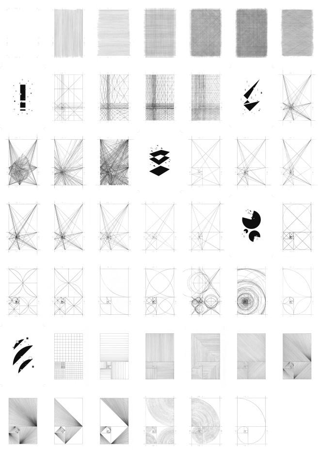 48 Possibilities, Image © Practical Design Studio
