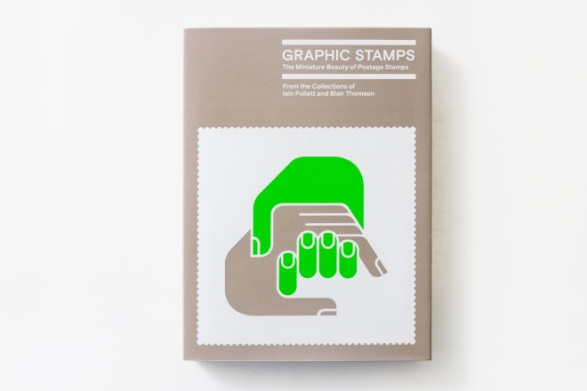 Graphic Stamps by Unit Editions