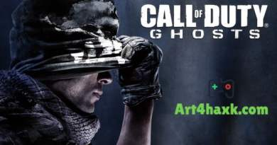 Call of Duty: Ghosts - Ghosts Deluxe Edition download torrent RePack