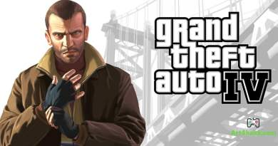 Grand Theft Auto IV download for pc free full game