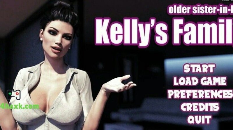 Kellys Family Older sister in law Download For Android