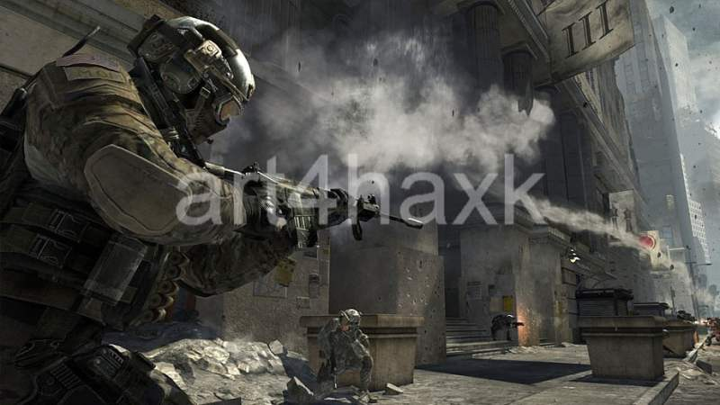 call of duty modern warfare 3 highly compressed free download for pc