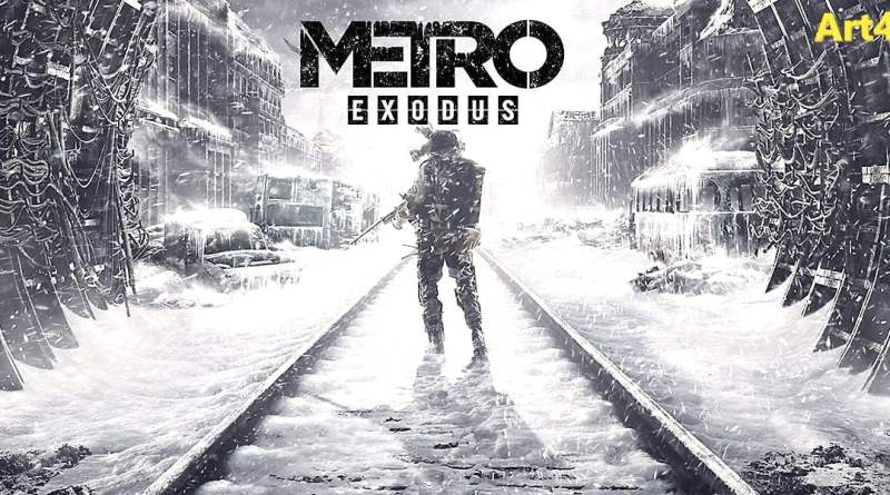 Metro Exodus torrent download for free full game
