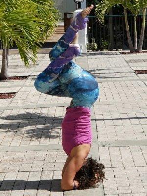 Aldona Yoga