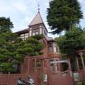 北野町異人館 風見鶏の館