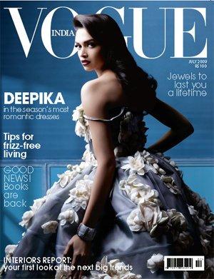 Deepika Padukone in Dolce & Gabbana