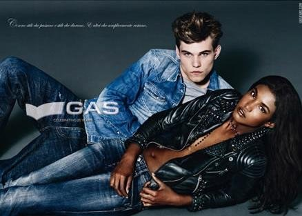 Pete Bolton and Sesilee Lopez by Josh Olins