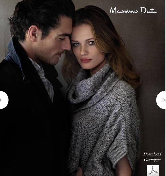 David Gandy & Edita Vilkeviciute