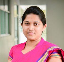 Shanali Weerathunga