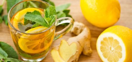 Ceaiuri pentru detoxifiere