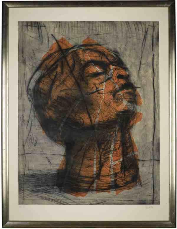 Modern And Contemporary African Art Returns London