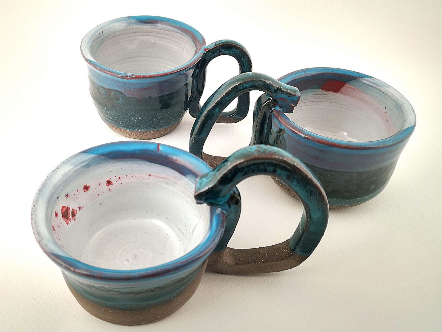 Ceramic mug set AAP18