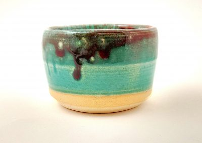 Ceramic bowl AAP52