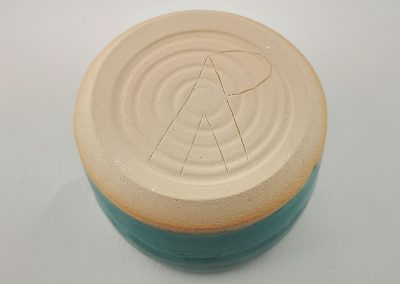 Ceramic bowl AAP54