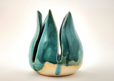 Ceramic vase Bloom AAP85