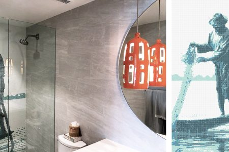 artaic custom mosaic tile made simply