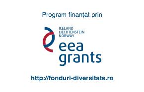 Proiect finantat printr-un Grant SEE