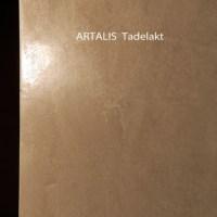 STUCCO & TADELAKT DECORATIVE WALLS - Artalis enduits mortex