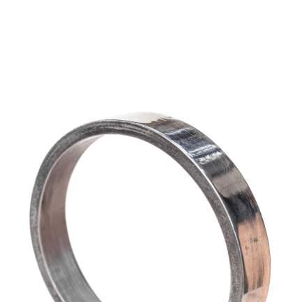 pulsera aluminio hecha a mano
