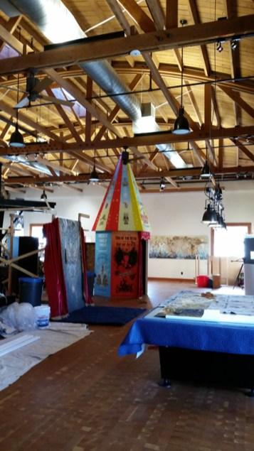 Paradise Circus Los Angeles 2015