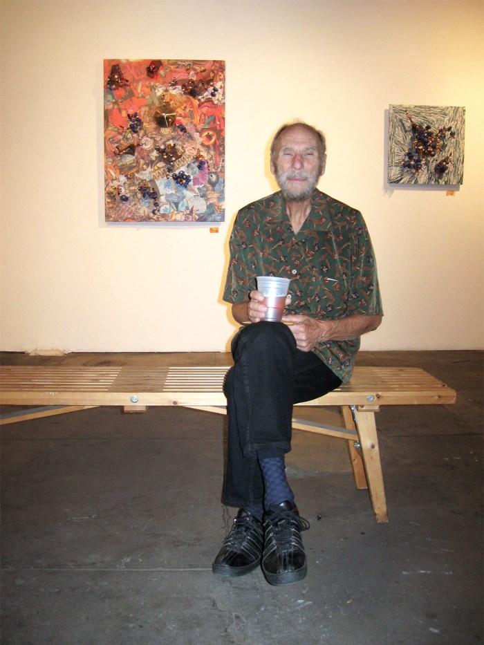 George Herms