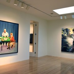 Photo by Kristine Schomaker at L.A. Louver Gallery.