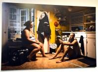 Alec Dawson. 2016 Southern California/Baja Biennial at San Diego Art Institute Photo Credit Kristine Schomaker